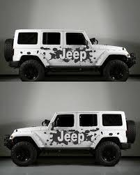 jeep grill sticker product zombie outbreak response team skull wrangler vinyl