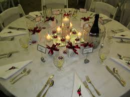 Elegant Table Settings by Table Setting Simple But Elegant Place Settings For A Buff U2026 Flickr