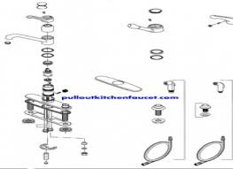 Beautiful Delta Two Handle Kitchen by Beautiful Delta Two Handle Kitchen Faucet Repair Road House Site