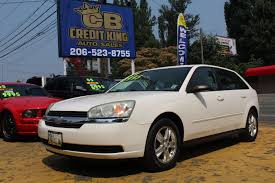used vehicles for sale cb credit king