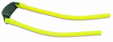 amazon com daisy outdoor products slingshot replacement band