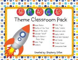 Classroom Theme Decor 20 Best Outer Space Classroom Theme Decoration Ideas Images On