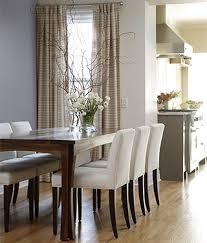 Upholstered Chairs Dining Room Room