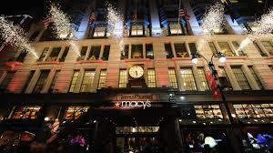 a charlie brown christmas u0027 is on display in macy u0027s windows cbs