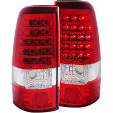 2005 gmc sierra tail lights red tail lights 2000 sierra wiring diagrams schematics