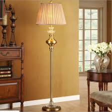 Floor Lamp Living Room Compare Prices On Floor Lamp Crystal Online Shopping Buy Low