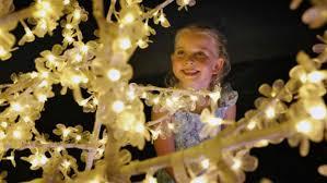 christmas lights spectacular at the hunter valley gardens ellaslist