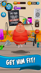 Andriod Games Room - fit the fat 2 free download for android android games room