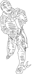 mummy coloring page skeleton with mummy coloring page halloween