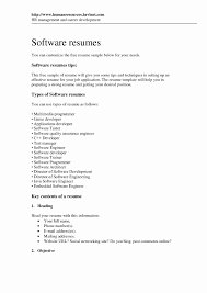 Software Testing Resume Samples Free Download Robot Programmer Sample Resume Resume Sample