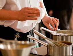 second en cuisine infos et emplois pour demi chef de partie h f