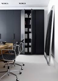 designer bã rostuhl piet boon styling by karin meyn amsterdam city apartment black