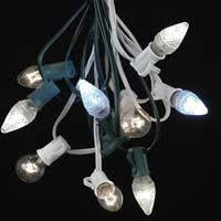 c7 outdoor string light sets novelty lights inc