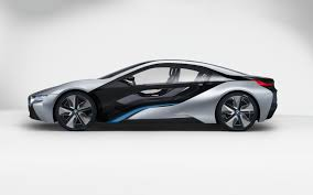 Bmw I8 Widebody - 2012 bmw i8 concept image
