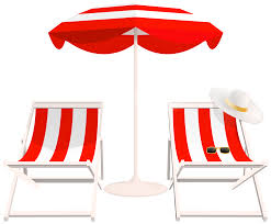 Clip Umbrella Beach Umbrella And Chairs Png Clip Art Gallery Yopriceville