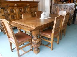 dscn1470 knights castle dining table u0026 chairs u2013 united furniture
