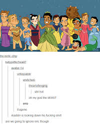 Disney Princess Memes - switched disney princess know your meme