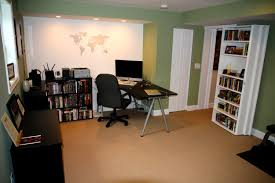 4 painting ideas for your home office angie u0027s list