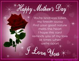 mothers day cards and sayings animated day e card i