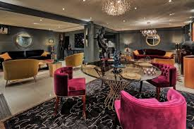 exclusive home decor ideas at covet house u0027s new showroom in paris