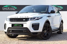 land rover black 2016 2016 land rover range rover evoque td4 hse dynamic