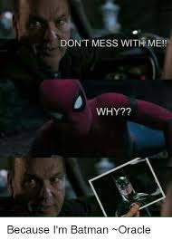 Im Batman Meme - 25 best memes about because im batman because im batman memes