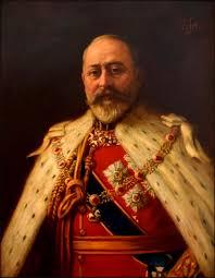 Eduardo VII do Reino Unido