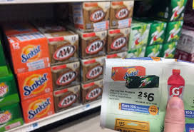 7 up soda 12 pack only 1 50 at rite aid the krazy coupon lady