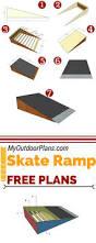 freshpark 3 u0027 high quarter pipe skateboard ramps skateboard and bmx