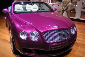 purple bentley mulsanne had a with a purple bentley loooove vroooom pinterest