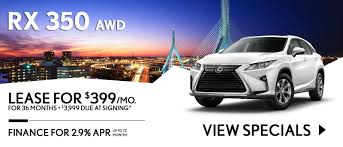 lexus warranty rx 350 lexus of watertown lexus dealership near boston ma