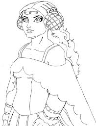 padme coloring pages coloring home