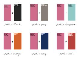 Color Palette Pantone Home Design Coral Pink Color Palette Landscape Contractors
