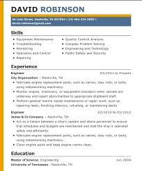 Free Resume Templates Google Resume Templates Google Professional Resumes Sample Online