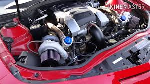 5th generation camaro hellion turbo 5th camaro ss