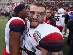 Football Cover Letter Arizona U0027s Scooby Wright Pens Cover Letter To Prospective Nfl