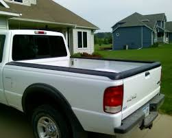 Ford Ranger Truck Bed Cover - best bed rail caps ranger forums the ultimate ford ranger