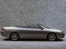 convertible toyota camry toyota camry solara concept 1997 u2013 old concept cars