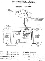 turn signal wiring question the h a m b