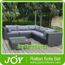 Rattan Garden Furniture Sofa Sets L Shaped Cane Sofa Sets New Rattan Wicker Weave Garden Furniture