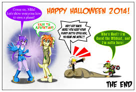 happy halloween text png halloween 2014 part 10 finale sendoff by noelthechristmascat on