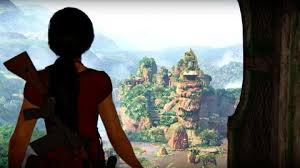 Seeking Review Ign Uncharted The Lost Legacy Review Ign