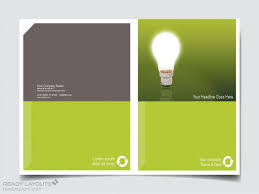 brochure templates free download for word high quality template