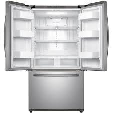 Samsung French Door Refrigerator Cu Ft - samsung 25 5 cu ft french door refrigerator i90 about remodel cute