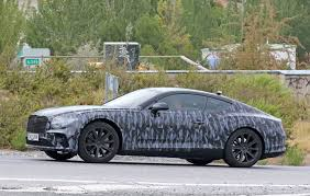 spy photos specs of new 2018 bentley continental gt by car magazine