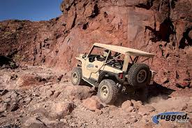 jeep crate rugged general a perfect combination of utv and jeep