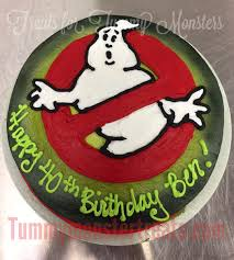 ghostbusterscake on topsy one