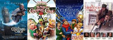how to play a christmas carol dvd on iphone ipad and android