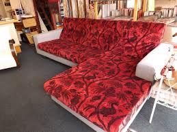 restaurer un canap d angle tapissier d ameublement décorateur ollivier tréguier lannion paimpol