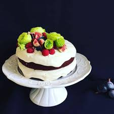 the best red velvet cake elmarie berry good food